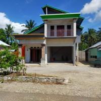 (BANK BTPN - MUR GTO) : 1 (satu) Bidang Tanah Berikut Bangunan Seluas 985 M SHM 563/Manunggal Karya di Kabupaten Pohuwato