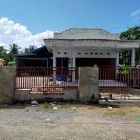 (BANK BTPN - MUR GTO) : 1 (satu) Bidang Tanah Berikut Bangunan Seluas 553 M SHM 621/Manunggal Karya di Kabupaten Pohuwato