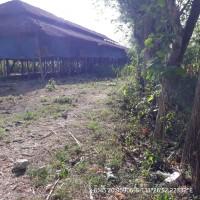 1 bidang tanah dengan total luas 5047 m<sup>2</sup> berikut bangunan di Kabupaten Rembang