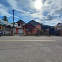 (BANK BTPN - MUR GTO) : 1 (satu) Bidang Tanah Berikut Bangunan Seluas 195 M SHM 511/Manunggal Karya di Kabupaten Pohuwato