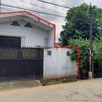 1 bidang tanah dengan total luas 200 m<sup>2</sup> berikut bangunan di Kota Jakarta Barat
