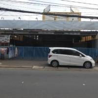 Bank Panin:SHGB 7262,7263,LT 740 m2,brkt Workshop,Jl Siliwangi 24,Depok,Pancoran Mas, Kota Depok