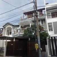 PT BCA,Tbk: 1 bidang tanah Jl.Agung Barat 42 Blok B.24 No.22 Sunter total luas 134 m2 berikut bangunan di Kota Jakarta Utara