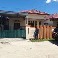 PT.BRI Cab.Gorontalo: 1 bidang tanah dengan total luas 155 m2 berikut bangunan di Kota Gorontalo
