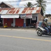PT.BRI Cab.Gorontalo: 1 bidang tanah dengan total luas 88 m2 berikut bangunan di Kabupaten Gorontalo