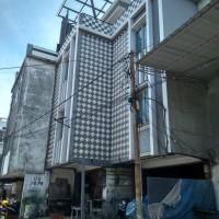 (PT BANK BTPN-(1)) 2 bidang tanah dengan total luas 125 m2 berikut bangunan di Kota Jakarta Utara