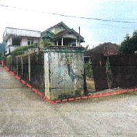 1 bidang tanah dengan total luas 1465 m<sup>2</sup> berikut bangunan di Kabupaten Sukabumi