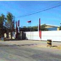 20 bidang tanah dengan total luas 48860 m<sup>2</sup> berikut bangunan di Kabupaten Sidoarjo