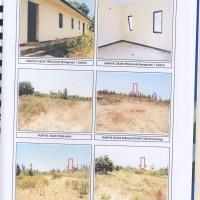 2 bidang tanah dengan total luas 17248 m<sup>2</sup> berikut bangunan di Kabupaten Lombok Timur