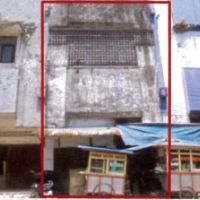 BCA: Ruko Ls Total tanah 126m2  di Komp.Ruko Batu Merah Blok I Jl. Sultan Hasanuddin Ds/Kel.Batu Merah, Kec.Sirimau, Kota Ambon