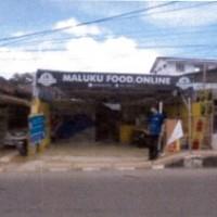 BCA: Rumah Ls Total tanah 330m2 di Jl. DR. Kayadoe Kel.Kuda Mati, Kec.Nusaniwe, Kota Ambon