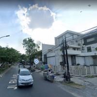 BCA: 1 bidang tanah  luas 507 m2  berikut bangunan di  Kel. Rejosari Kec. Semarang Timur Kota Semarang