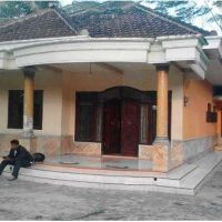 PNM - Sebidang tanah dengan luas 970 m2, berikut bangunan, SHM No. 2038/Tanggul Kulon, Jember