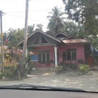 BRI Kotapinang: 1. 1 bidang tanah luas 458 m2 berikut bangunan di Kabupaten Labuhan Batu (SHM No. 1061)