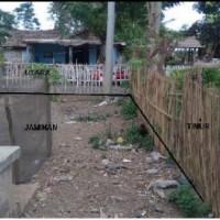 PNM - Sebidang tanah dengan luas 1.719 m2, berikut bangunan, SHM No. 00745/Curahtatal, Kabupaten Situbondo