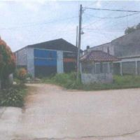 MNC : 3 bidang tanah dengan total luas 883 m2 berikut bangunan di Kabupaten Tangerang