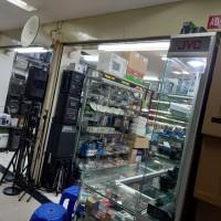 (PT BANK COMMONWEALTH) Kios dengan total luas 15 m2 Harco Mangga Dua Plaza A Lt. Dasar No. 22, Jl. Mangga Dua Raya),