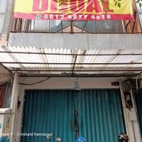 BANK COMMONWEALTH : Tanah 68 m2 & bangunan di Jl.Gading Indah Raya Blok C No.26, Klp Gading Timur, Kelapa Gading, Jakarta Utara