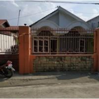 BRI SLAWI : 1 bidang tanah dengan total luas 289 m2 berikut bangunan di Kabupaten Tegal
