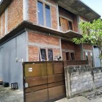Tanah luas total 300 m2 berikut bangunan, SHM No. 7788 dan 7789, di Desa Batubulan, Sukawati, Kabupaten Gianyar (BRI Gianyar)