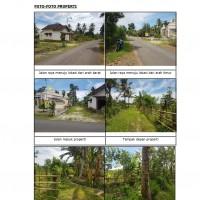 KSU Anugerah Karya Mandiri: 1 bidang tanah dengan total luas 4070 m2 di Kabupaten Banyuwangi