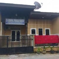 BRI 2: 1 bidang tanah dengan total luas 72 m2 berikut bangunan di Kota Balikpapan