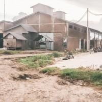 BRI SDRP: 1 bidang tanah dengan total luas 6671 m2 berikut bangunan di Kabupaten Sidenreng Rappang