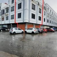 PT BCA: 1 bidang tanah Jl.Pantai Indah Barat Komp.Toho Blok E No.1 dengan total luas 68 m2 berikut bangunan di Kota Jakarta Utara