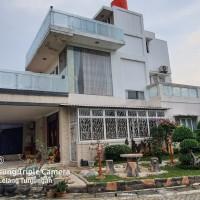 PT BCA, Tbk: 1 bidang tanah Komp.Golf Lake Residence total luas 164 m2 berikut bangunan di Kota Jakarta Barat