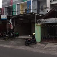1 bidang tanah dengan total luas 100 m2 berikut bangunan di Kota Malang