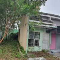 BRI 3: 1 bidang tanah dengan total luas 157 m2 berikut bangunan di Kota Balikpapan