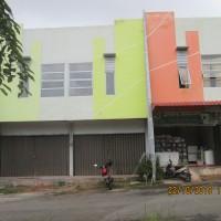PT. BPR Majesty GR- 1 bidang tanah dengan total luas 69 m2 berikut bangunan di Kota Batam