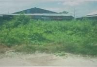 1 bidang tanah dengan total luas 199 m2 di Kabupaten Banjar