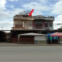1 bidang tanah dengan total luas 125 m<sup>2</sup> berikut bangunan di Kabupaten Batu Bara
