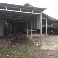 BPRS Harta Insan Karimah : 1 bidang tanah dengan total luas 378 m2 di Kabupaten Bekasi