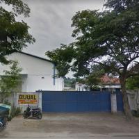 2 bidang tanah dengan total luas 3501 m<sup>2</sup> berikut bangunan di Kota Tebing Tinggi