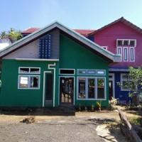 Bank Mandiri melelang 1 bidang tanah dengan total luas 270 m2 berikut bangunan di Kota Ternate