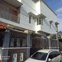 BRI - Sebidang tanah dengan total luas 270 m2, berikut bangunan, SHM No. 2626/Jati, Kota Probolinggo