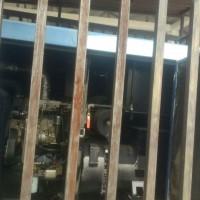 Generator Set Lovol 70 KVA di Kota D U M A I