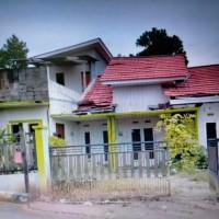 CIMB 1: 1 bidang tanah dengan total luas 224 m2 berikut bangunan di Kota Balikpapan