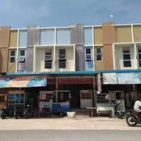 BSI - sebidang tanah luas 48 m2 berikut bangunan di Komplek Townhouse Taman Cipta Asri II Blok Boulevard B Nomor 09 Tembesi Batam