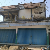 Bank Mandiri - 3. Tanah SHM seluas 237 m2 berikut bangunan di Ds. Madigondo, Kec. Takeran, Kabupaten Magetan