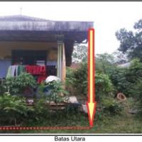 PNM Tegal: 1 bidang tanah dan bangunan SHM No 00775 luas 370 m2 di Desa Kajen, Kec. Kajen,  Kabupaten Pekalongan