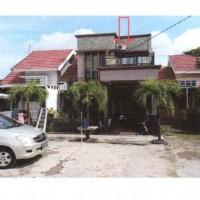 1 bidang tanah dengan total luas 106 m<sup>2</sup> berikut bangunan di Kota Makassar