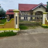 (BRI LIMBOTO) : 1 (satu) Bidang Tanah Berikut Bangunan Seluas 244 M SHM 798/Kayubulan di Kabupaten Gorontalo