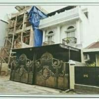 (J. SUPRIYANTO) T&B LT 100 m2 di Komplek Villa Arteri Kebon Jeruk Blok C-2 RT.007 RW.003, Kelurahan Kelapa Dua,