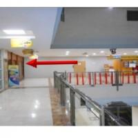 Bank Panin : Kios 154.55 m2 Mall & Apartemen Ambasador Lt.5 No.5.2, Jl.Prof.Dr.Satrio,Karet Kuningan,Setiabudi, Jakarta Selatan