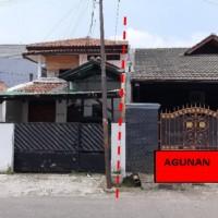 BANK PANIN : Sebidang tanah 585 m2 & bangunan di Jl.Persatuan No.12, Sukabumi Selatan, Kebon Jeruk, Jakarta Barat