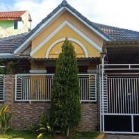 3 bidang tanah dengan total luas 140 m<sup>2</sup> berikut bangunan di Kabupaten Sidoarjo
