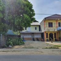 PT BRI KC GUNUNGSITOLI : Tanah seluas 205 m2 berikut rumah, SHM No. 16 An. Sitahan Gea, Desa Miga, Kecamatan Gunungsitoli